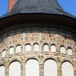 Romania Turism - Curtea Domneasca Piatra Neamt