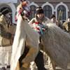 Dansuri traditionale de iarna - judetul Neamt