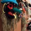Expozitie de masti Piatra Neamt 2012