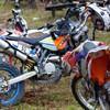 Hard Enduro Piatra Neamt 2013 Cozla