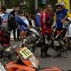 Hard Enduro Piatra Neamt 2013 Prolog