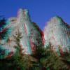 Imagini 3D Ceahlau