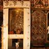 Manastirea Horaicioara ian 2013