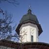 Manastiri Neamt iarna