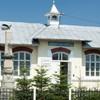 Muzeu comuna Vanatori