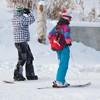 Partia de schi Cozla 2012