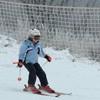 Partia de ski din Piatra Neamt