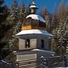 Piesaje de iarna zona Tarcau