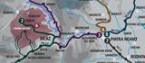 Harti Circuite Turistice Judetul Neamt
