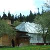 Manastirea Agapia Veche