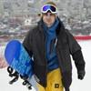 Snowboard Big Air Contest 2011