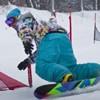 Snowboard Parallel Slalom 2011