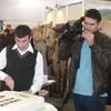 Targ turism Chisinau