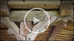Arhitectura populara la bisericile de lemn din Neamt