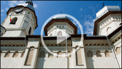Biserica Sf Ioan Botezatorul din Piatra Neamt
