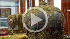 Colectia de Arta Veche Bisericeasca de la Manastirea Varatec - Judetul Neamt