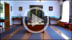 Colectia Manastireasca de la Agapia - Judetul Neamt