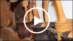 Colectii etnografice de valoare in judetul Neamt