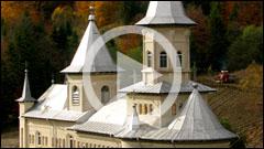 Manastirea Nechit