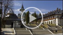 Manastiri din Judetul Neamt