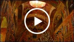Manastiri in postul Craciunului