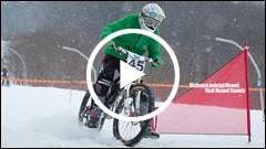 Cursa MTB Snow Race