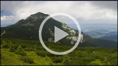 Muntele Ceahlau - Judetul Neamt