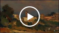 Picturi in muzeele de arta din judetul Neamt