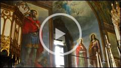 Tinutul Neamt locul manastirilor pictate